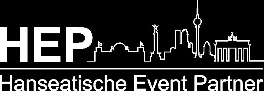 HEP Hamburg Logo