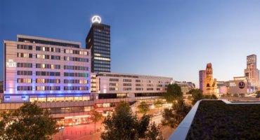 Hotel Palace in Berlin
