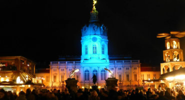 Christmas Celebration Ideas in Berlin