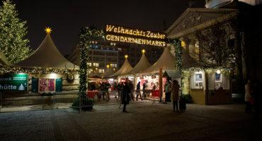 Weihnachtsfeier Ideen Berlin.Weihnachtsfeier Ideen In Berlin