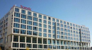 Hotel Scandic in Berlin
