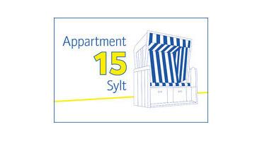 Ferienwohnung 15 Sylt