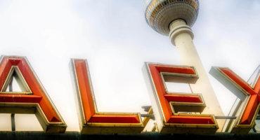 Betriebsausflug mit HEP in Berlin in Hamburg