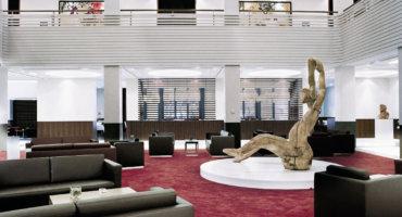 Hotel Concorde Berlin