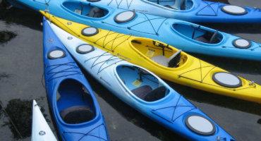 Kayak Handball – Sport and Fun in Hamburg